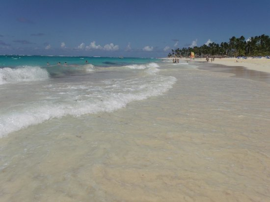 Barcelo Punta Cana : Gorgeous. 