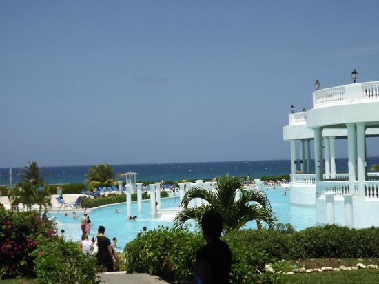 Grand Palladium Lady Hamilton Resort &amp; Spa: .