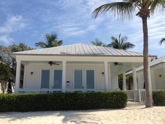 Sunset Key Guest Cottages, A Westin Resort: Our Cottage