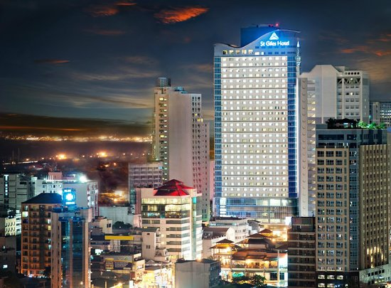 The Best Hotels And Resorts In The Philippines List Makati Hotels 2 0