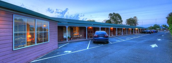 Bed & breakfast i Bairnsdale