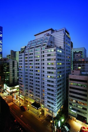 Photo of Coatel Seoul