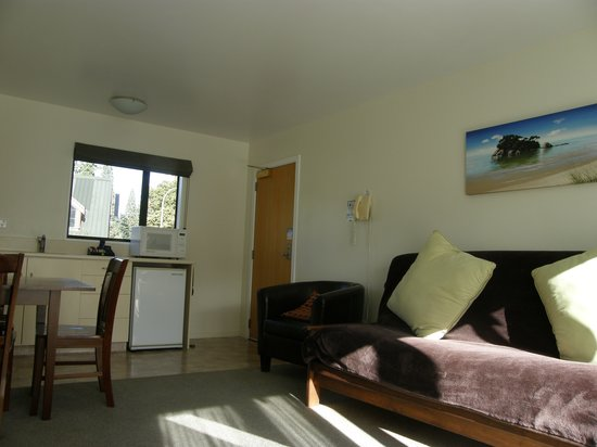 Hanmer Springs, Nieuw-Zeeland: 1 Bedroom Unit