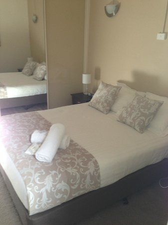 Bed and Breakfast i Murray Bridge