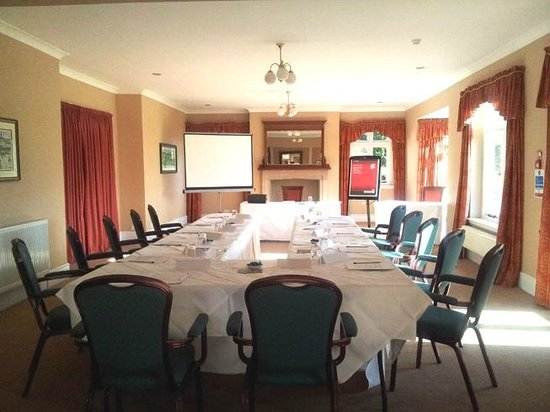 Dorking, UK: Abinger Meeting Room