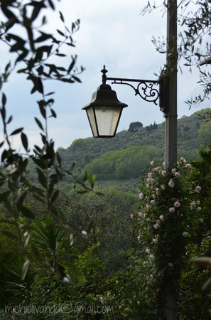Olivanda Bed and Breakfast: Buggiano Castello