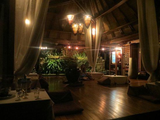 Thipwimarn Resort: restaurant