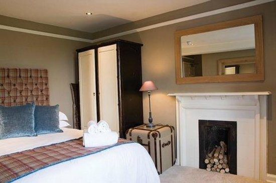 Stow-on-the-Wold, UK: Great bedrooms!