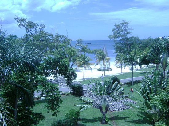 ClubHotel Riu Negril: spiaggia