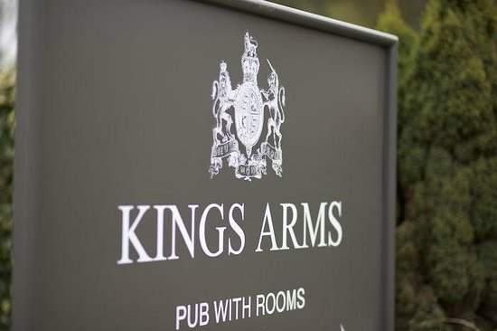 Kings Arms Inn - Didmarton
