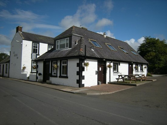 Lockerbie, UK: The Hightae Inn
