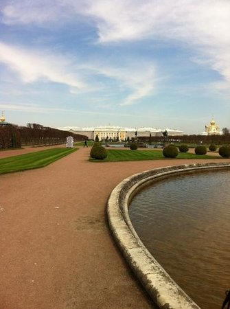 Peterhof
