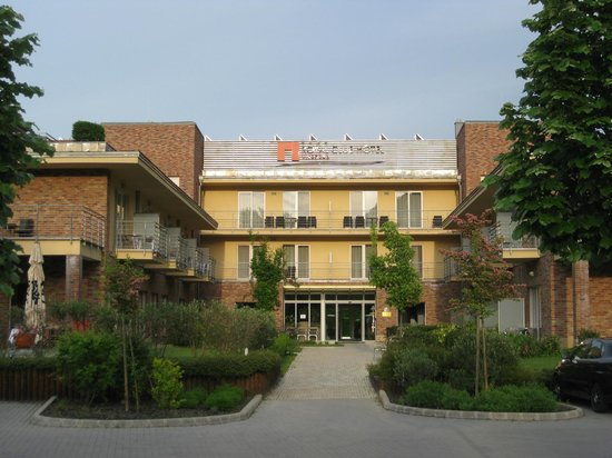 : Hotelansicht