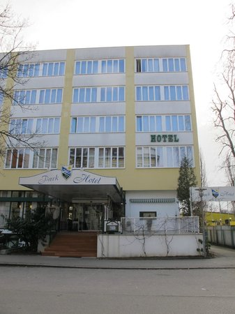 Photo of Parkhotel Krems