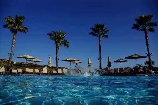 Marriott's Newport Coast Villas: Pool