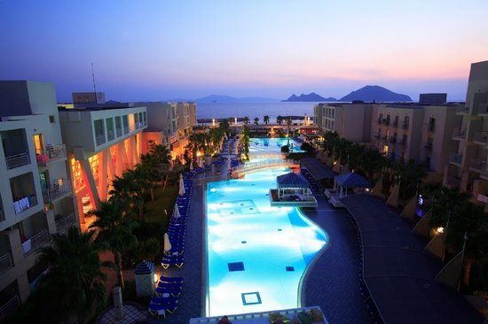 Photo of La Blanche Resort & Spa Turgutreis