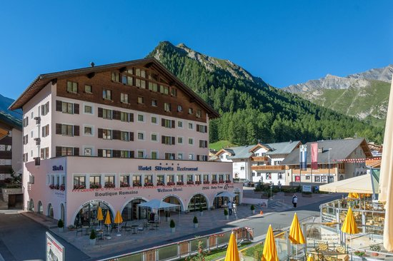 Samnaun Switzerland  city photos : Hotel Silvretta Samnaun, Switzerland Hotel Reviews TripAdvisor
