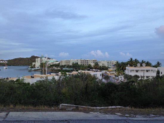 Oyster Bay Beach Resort: View of resort