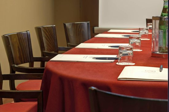 Barchetta Excelsior : Cavour meeting room