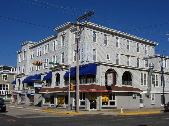 Photo of Blue Water Inn Ocean City
