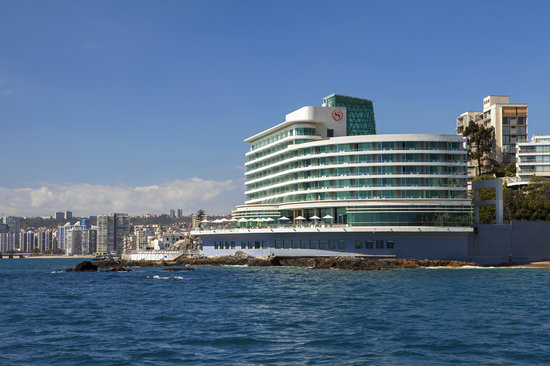 Photo of Sheraton Miramar Hotel & Convention Center Vina del Mar
