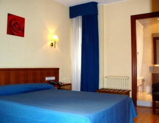 Hotel Cityexpress Covadonga