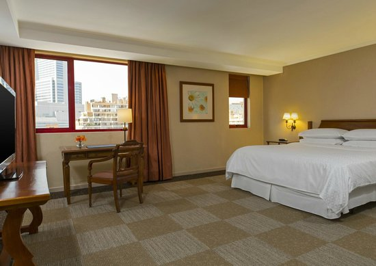 Four Points by Sheraton Santiago