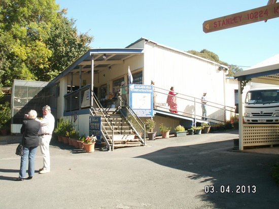 The Wooden Toy Factory - Picture of Gumeracha, Adelaide Hills ...