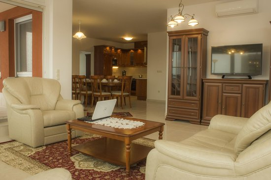 Bed and breakfasts in Siofok