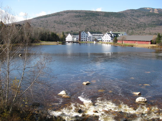 Town of Waterville Valley