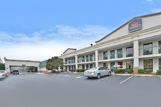‪BEST WESTERN Baltimore West‬