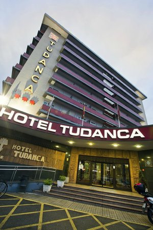 Photo of Hotel Tudanca Miranda Miranda de Ebro
