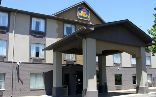 Photo of Best Western Executive Inn Jackson