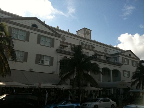 The Betsy Hotel, South Beach: Hotel