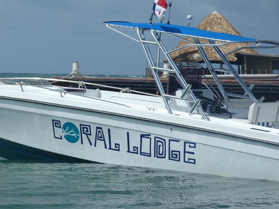 Coral Lodge