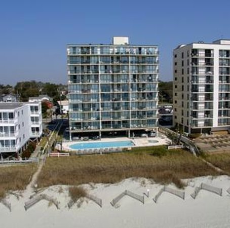 Photo of Emerald Cove I North Myrtle Beach