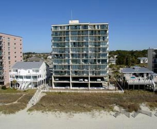 Photo of Emerald Cove II North Myrtle Beach