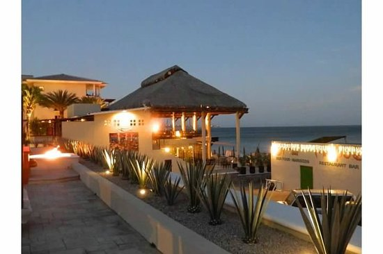 Casa Dorada Los Cabos: Twelve Tribes Restaurant