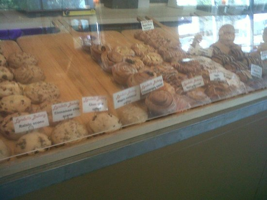 Somerville, MA: pastries