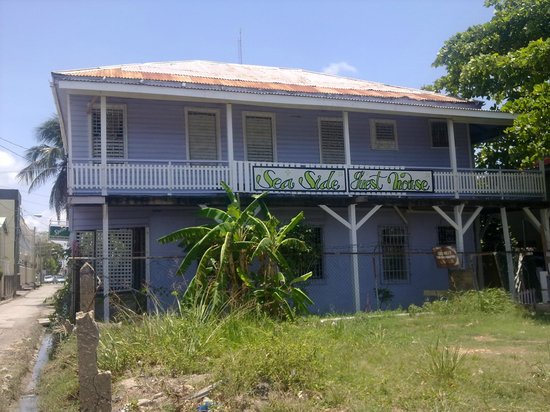 Photo of Seaside Guest House Belize City