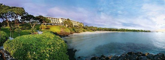 Mauna Kea Beach Hotel Photo