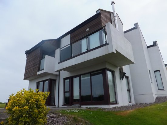 Youghal, Irlandia: Deluxe Villa