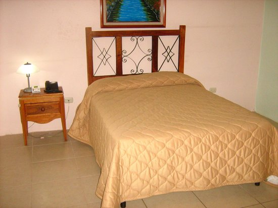 Hotel Los Pinos: Double Room
