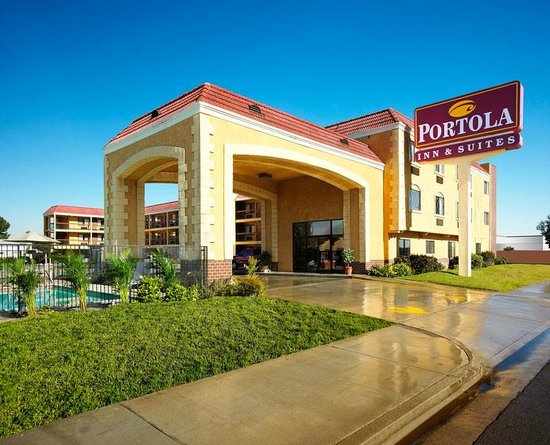 Portola Inn and Suites: Portola Inn & Suites