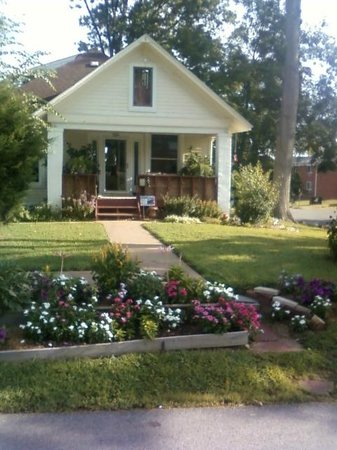 Bed & breakfast i Carbondale