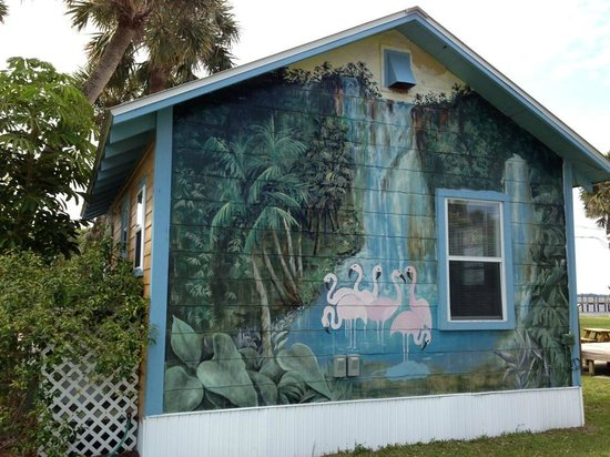 Jensen Beach, FL: Sandpiper Cottage