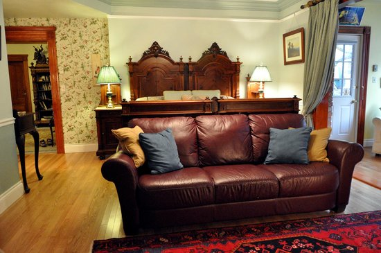 Albion Manor Bed and Breakfast 사진