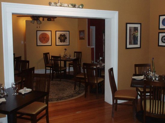 Clinton, NY: Dining Room