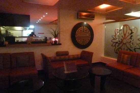 El Dorado Seaside Suites, by Karisma: Excellente Japanese restaurant!