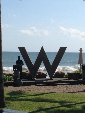 W Retreat & Spa Bali - Seminyak: The W Retreat and Spa Seminyak Bali.
